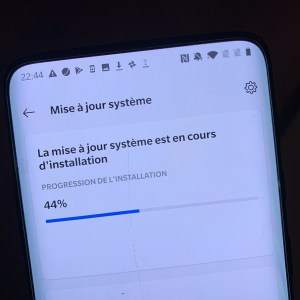 Comment forcer la mise à jour Android 10 (OxygenOS) sur votre OnePlus ?