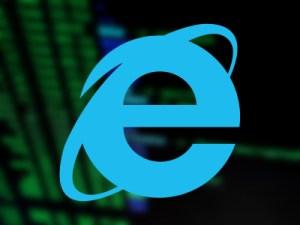 Internet Explorer : une faille permet de prendre le contrôle d'un PC