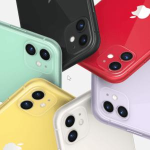 iPhone 11 vs iPhone XR : quelles différences pour les «petits prix» d'Apple