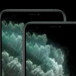 L'iPhone 11 Pro Max aurait bel et bien le meilleur écran du marché
