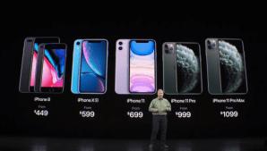 Ce que l'on retiendra : Apple baisse le prix de son iPhone 11 pour rester sur le podium