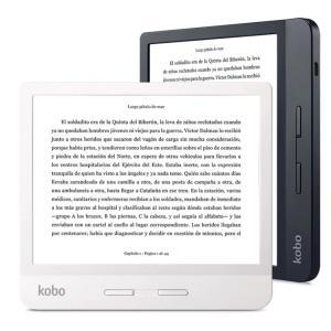 Kobo Libra H2O : à l'IFA 2019, la concurrence s'arme face à la Kindle Oasis