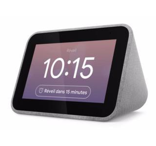 Lenovo Smart Clock : le réveil-matin du futur est à moitié prix pour le Black Friday