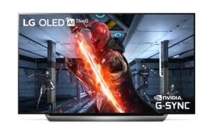 Bonne surprise, LG apporte la compatibilité Nvidia G-Sync sur ses TV 4K OLED de 2019