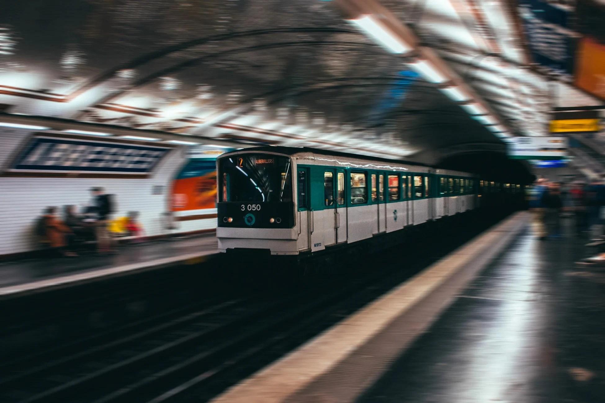 4G : l'ensemble du réseau RATP est désormais couvert à 100 % en très haut débit mobile