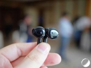 Prise en main des FreeBuds 3 : Huawei s'attaque aux AirPods avec ses écouteurs à annulation de bruit