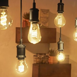 Which connected bulb to choose to illuminate your winter?