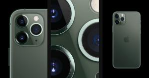 iPhone 11, 11 Pro et 11 Pro Max : ce qui change en photo et vidéo
