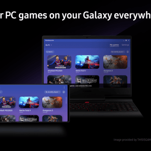 Samsung tue son service PlayGalaxy Link avant son vrai lancement