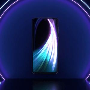 Voici le premier smartphone doté d'un écran 240 Hz, il est signé Sharp
