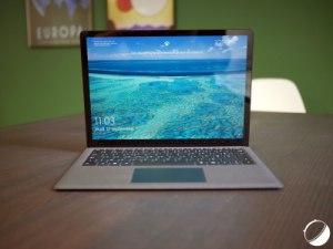 Microsoft Surface Laptop 3 : une version 15 pouces plus puissante est prévue