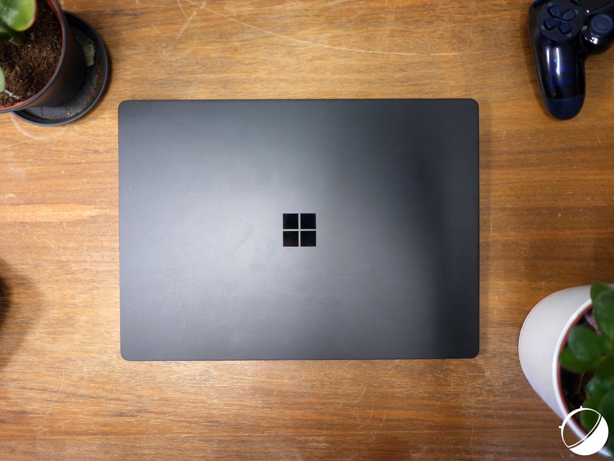 Surface Pro 7 et Laptop 3 : on nous a montré les nouveautés Microsoft avant l'heure