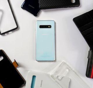 Coques Samsung Galaxy S10 : notre sélection des meilleures protections