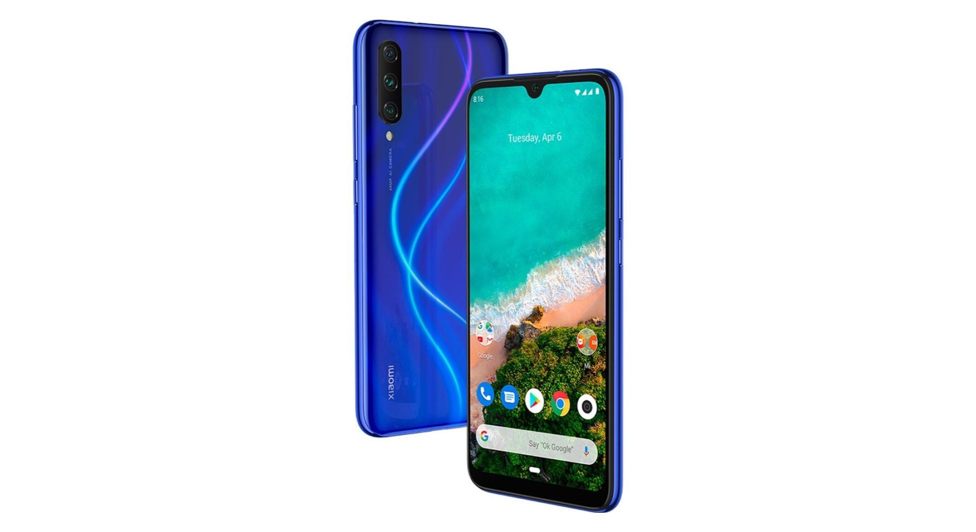 🔥 French Days 2019 : le Xiaomi Mi A3 passe déjà à 219 euros sans ODR