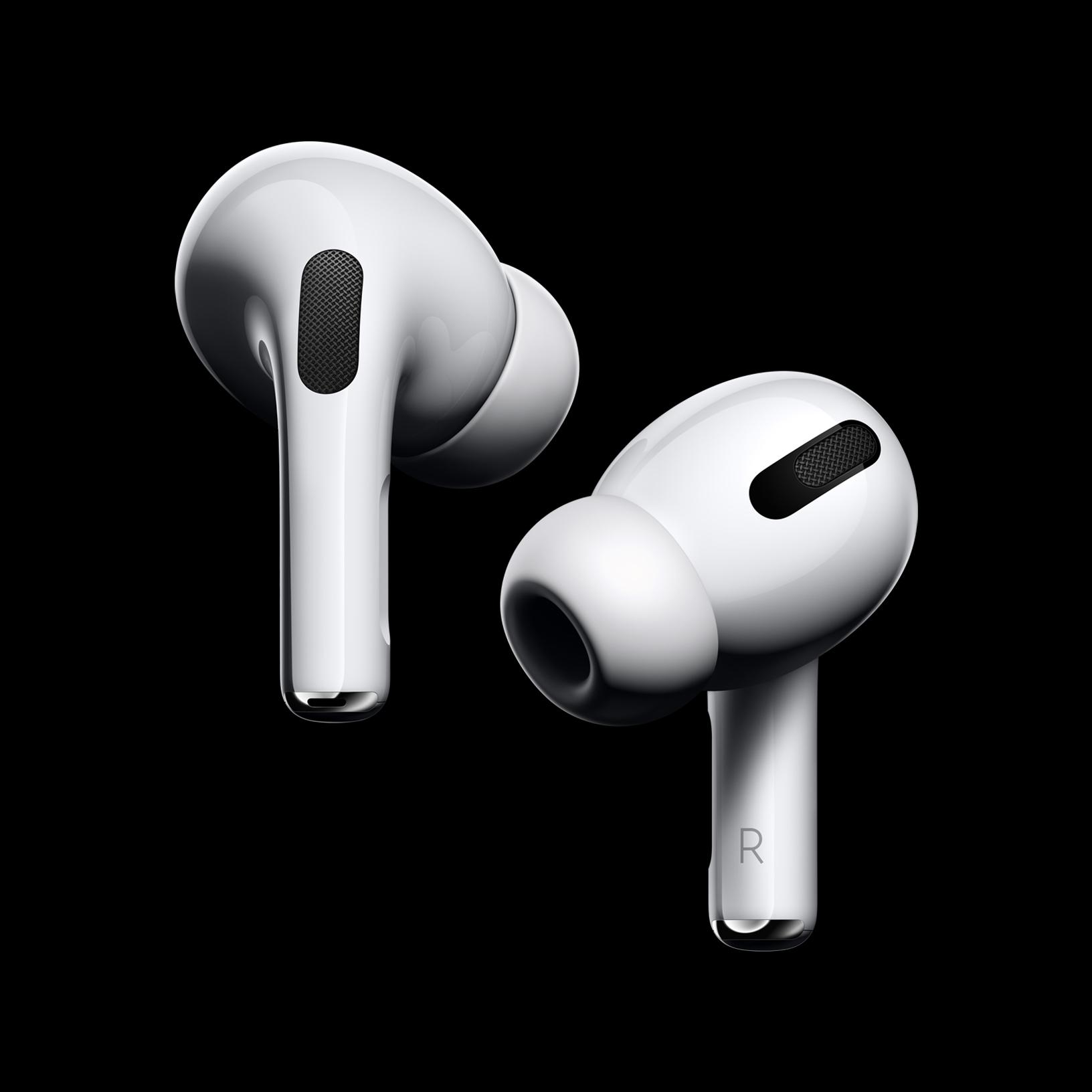 Apple AirPods Pro : ne perdez surtout pas l'un des écouteurs