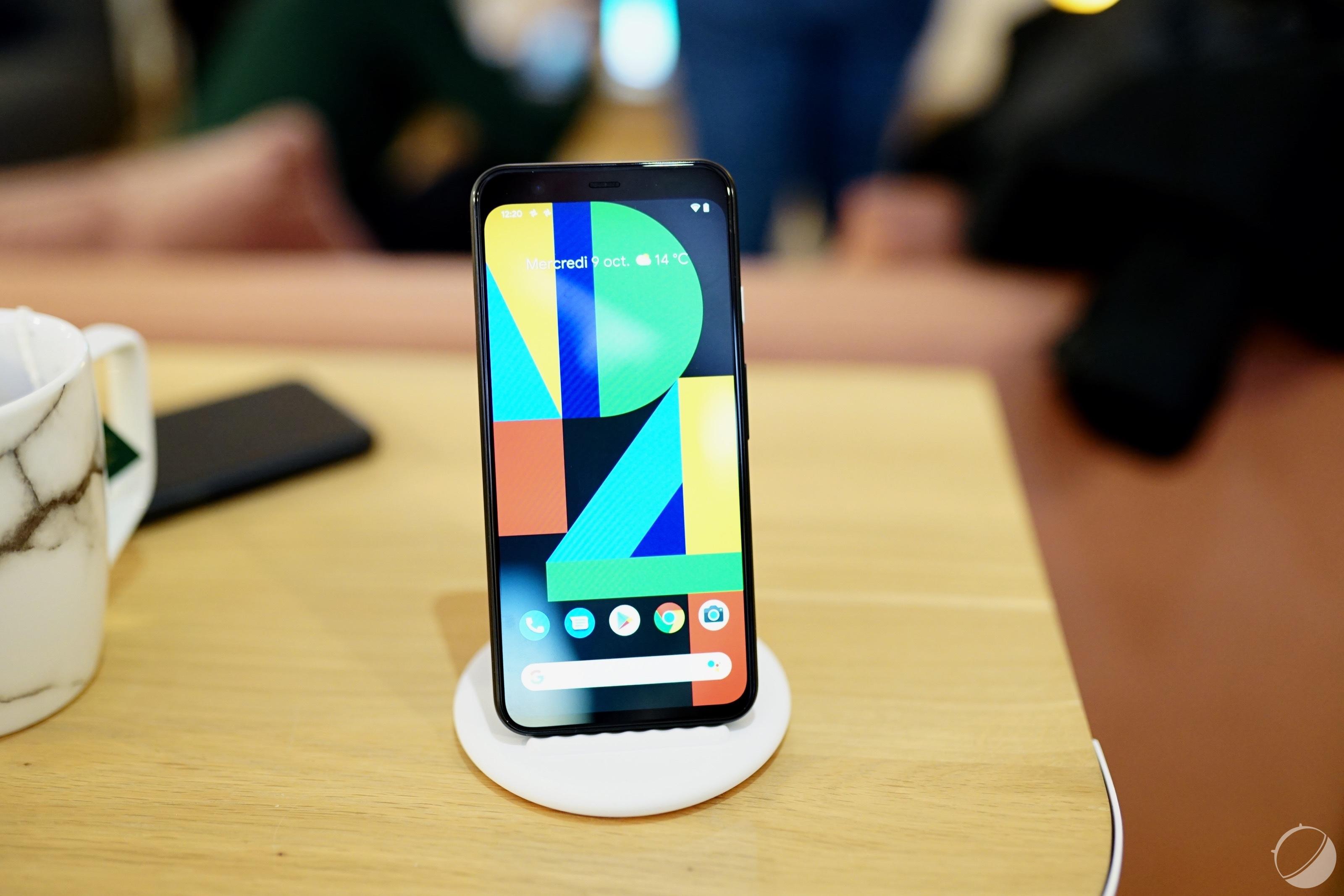 3 actualités qui ont marqué la semaine : Pixel 4 officialisés, 4G+ 440 Mbits/s chez Free et Analogue Pocket