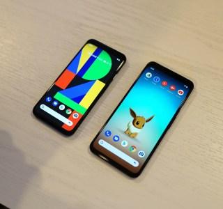 Ce qui cloche avec les Google Pixel 4 et Pixel 4 XL
