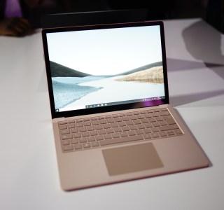 iFixit : ô miracle, le Surface Laptop 3 est réparable