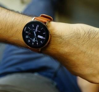 Samsung Galaxy Watch 3 : caractéristiques et design dévoilés avant l'officialisation