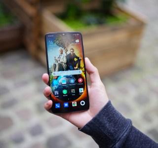 Redmi Note 8 Pro : Xiaomi réagit à l'absence de HD sur Netflix