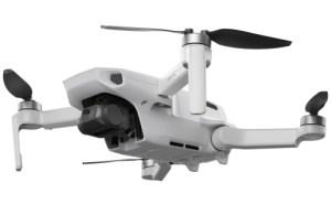 DJI s'apprêterait à dévoiler le Mavic Mini, un drone à moins de 500 euros