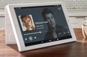 Fire HD 10 2019 : Amazon dévoile sa tablette avec une autonomie améliorée