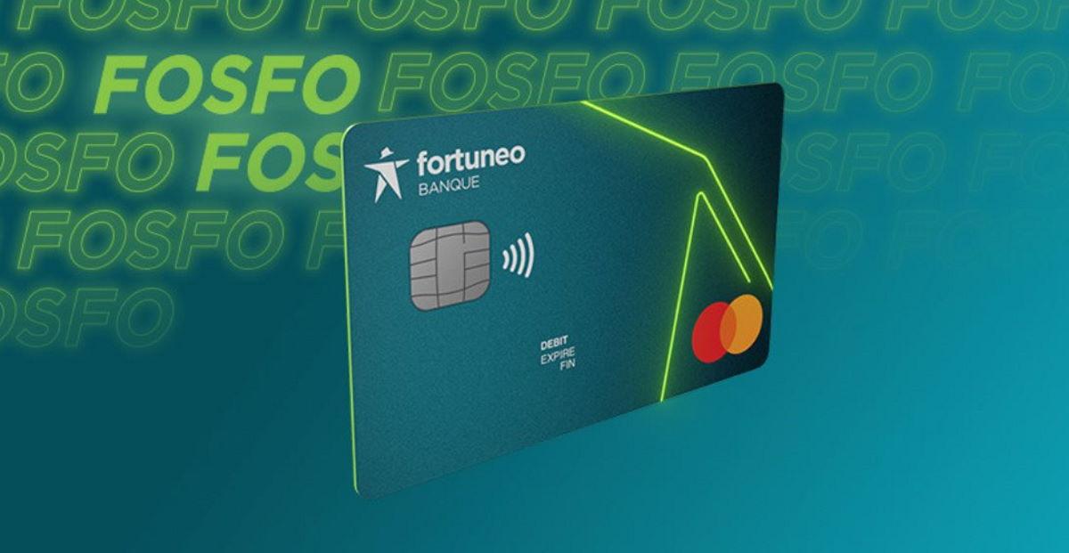 Fosfo, Gold et World Elite : contre Revolut et N26, Fortuneo généralise la gratuité à l'étranger