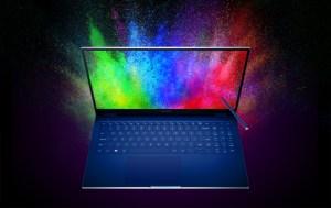 Samsung Galaxy Book Flex et Ion : les nouveaux PC portables adoptent le QLED et un pavé tactile Qi