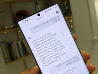 Maps, YouTube et Google Assistant : voici comment mieux gérer votre vie privée