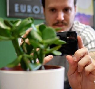 Android 11 : l'enregistrement de vidéos de plus de 4 Go serait enfin possible
