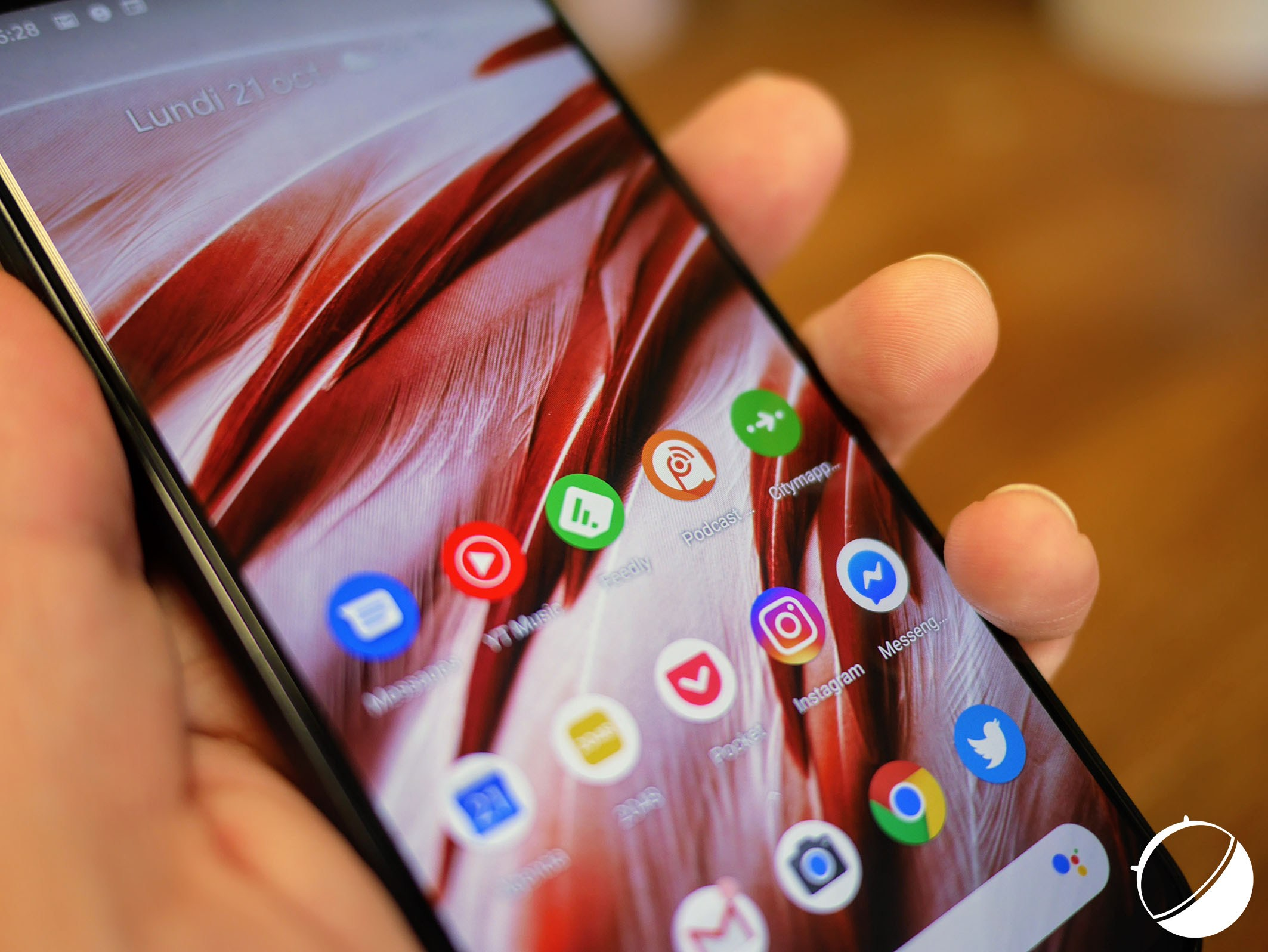Android : la meilleure gestion de la RAM ne concernera pas que les Pixel