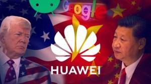 Huawei est « une menace à la sécurité collective » pour le procureur général américain