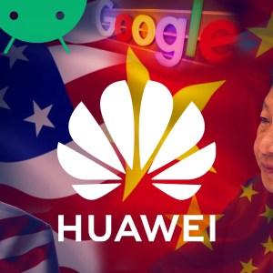 Huawei vs États-Unis: la Chine prépare des représailles, Apple et Qualcomm dans le viseur