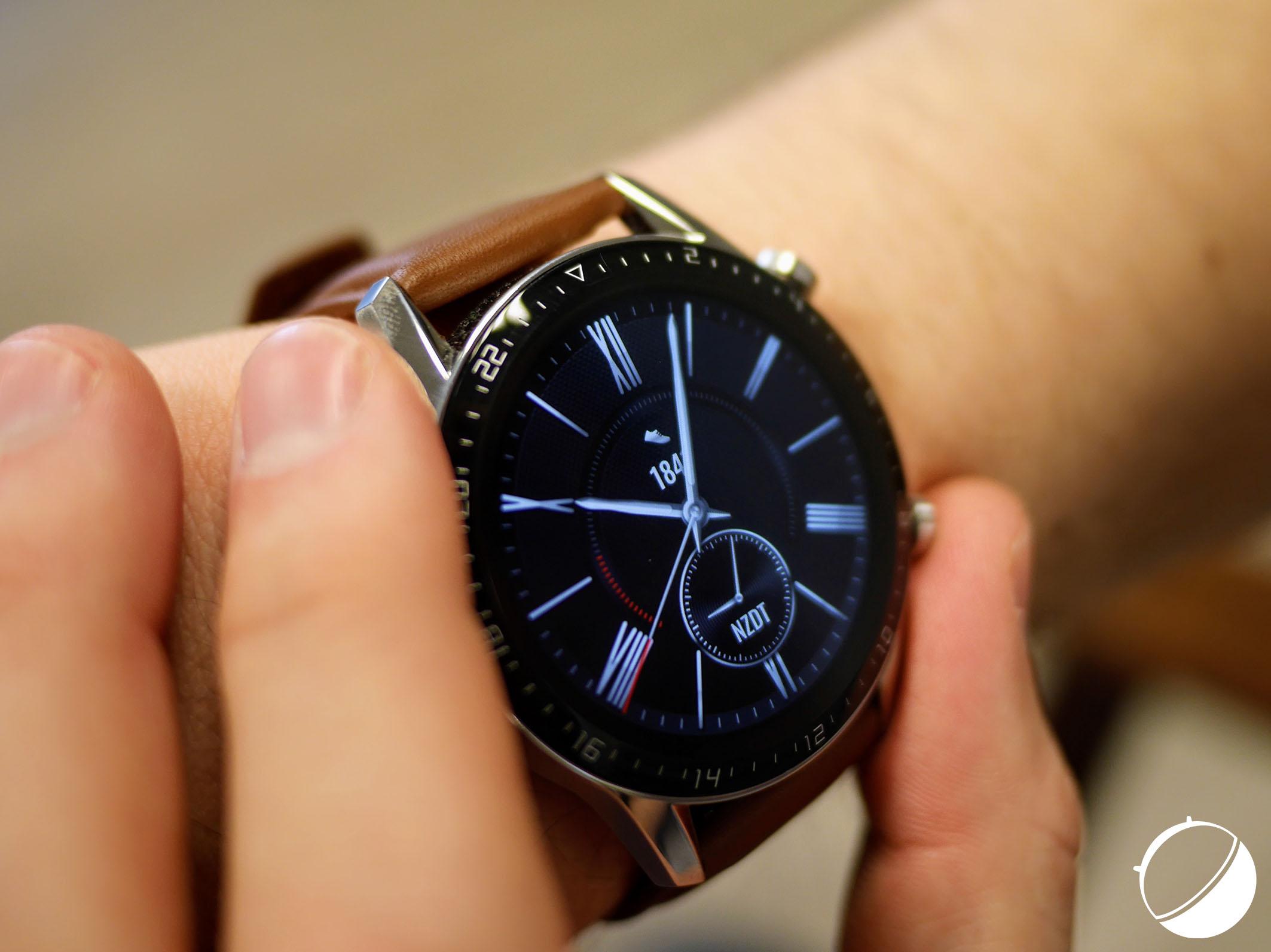 Amazon propose un prix canon pour la Huawei Watch GT 2 : seulement 68 €