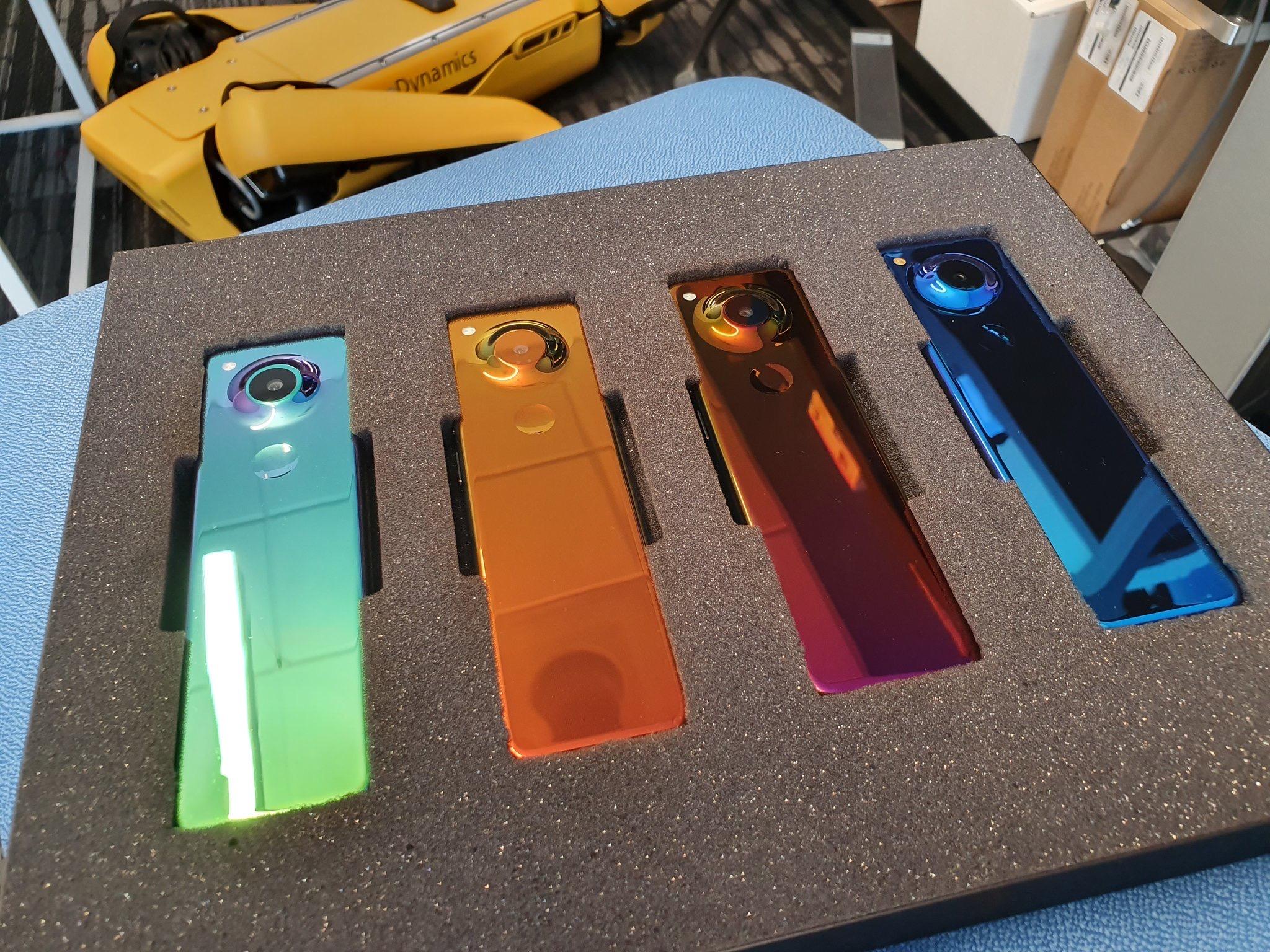 Livebox 5, curieux Essential Phone et Xiaomi Redmi 8 – Tech'spresso