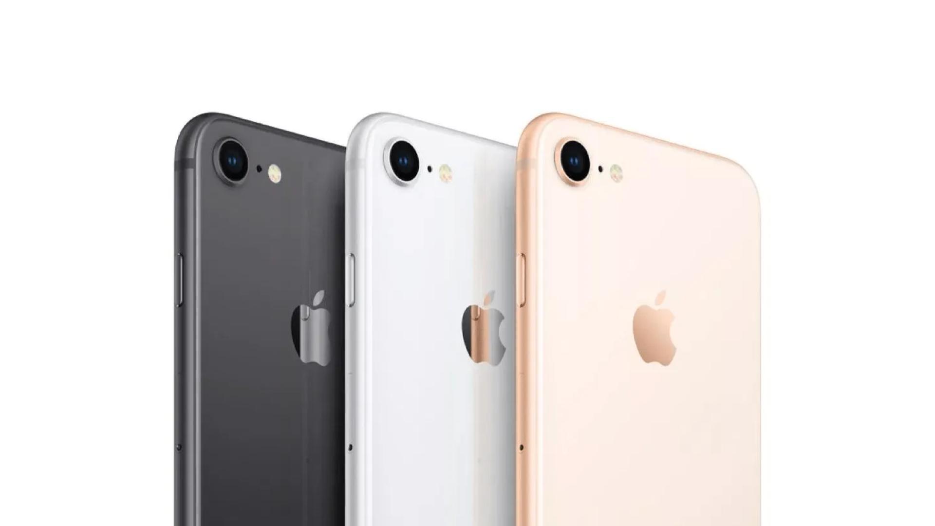 L'iPhone SE à petit prix serait ressuscité en 2020 avec le design d'un iPhone 8