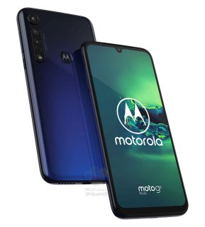 Motorola Moto G8 Plus : design et caractéristiques du nouveau milieu de gamme en fuite
