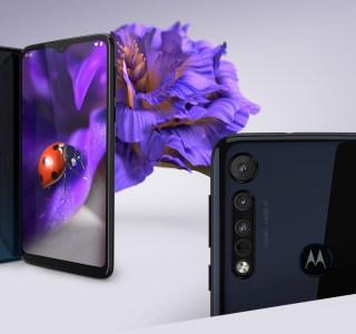 Motorola One Macro officialisé : vous ne devinerez jamais à quoi il est destiné