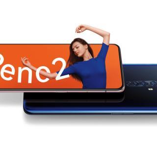Oppo Reno 2 et Reno 2Z : voici leur prix et leur date de sortie en France