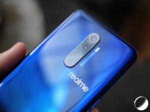Realme 5S : un smartphone 48 MP pour affronter le Xiaomi Redmi Note 8