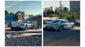 Porsche Taycan 4S : voici le milieu de gamme électrique à 108 632 euros