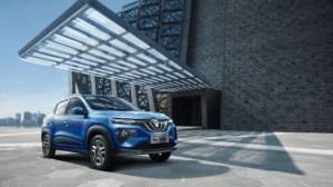 Renault City K-ZE électrique : une version européenne à bas prix dans les tuyaux
