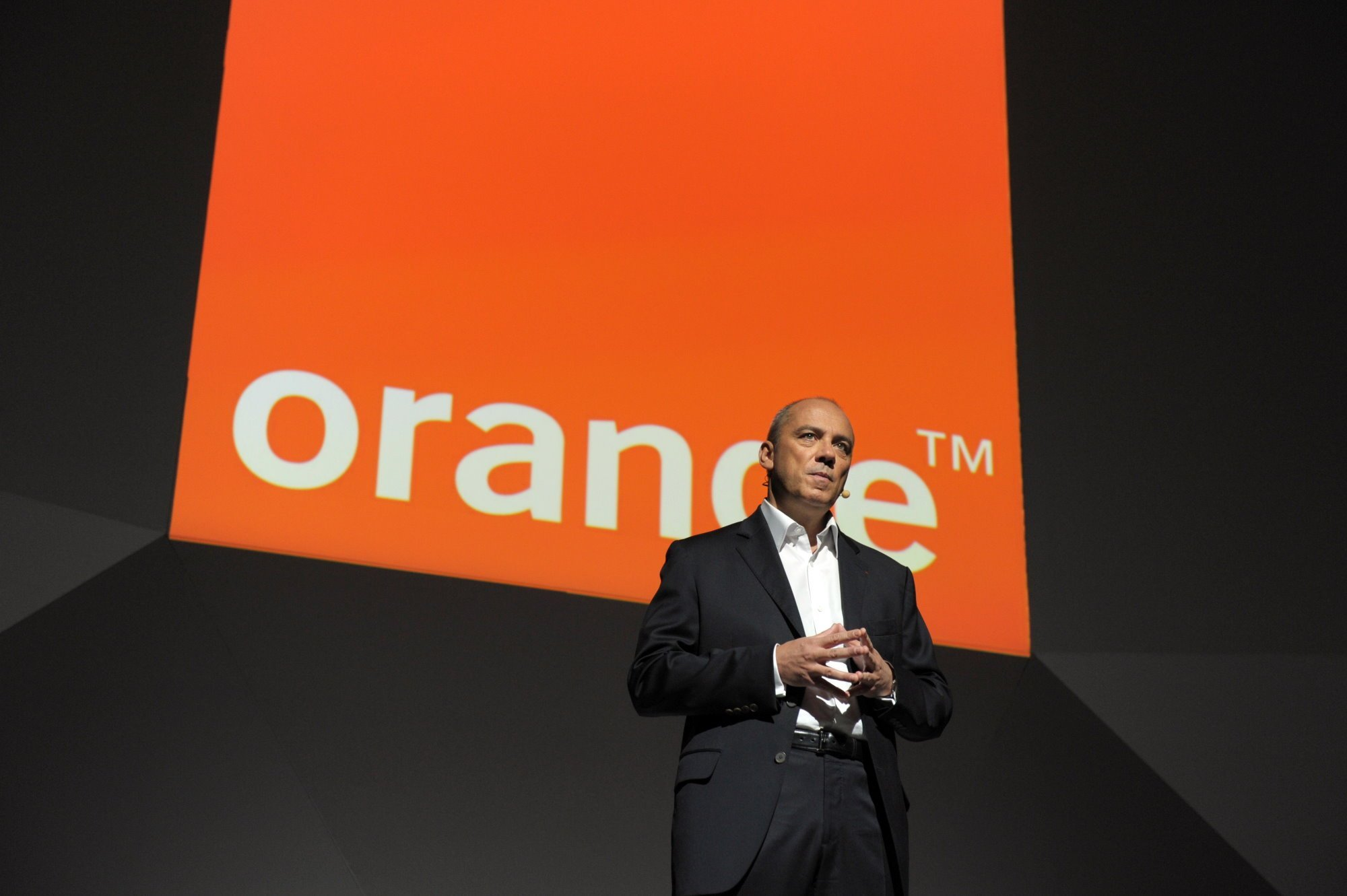 Orange se place en soutien de Huawei contre son interdiction en Europe