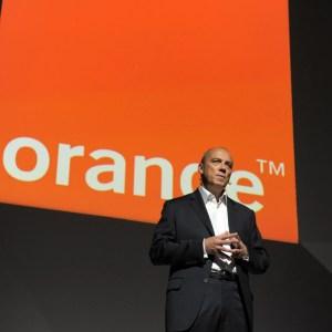 5G : Stéphane Richard tacle les « bobos » et évoque une mutualisation Orange-Free