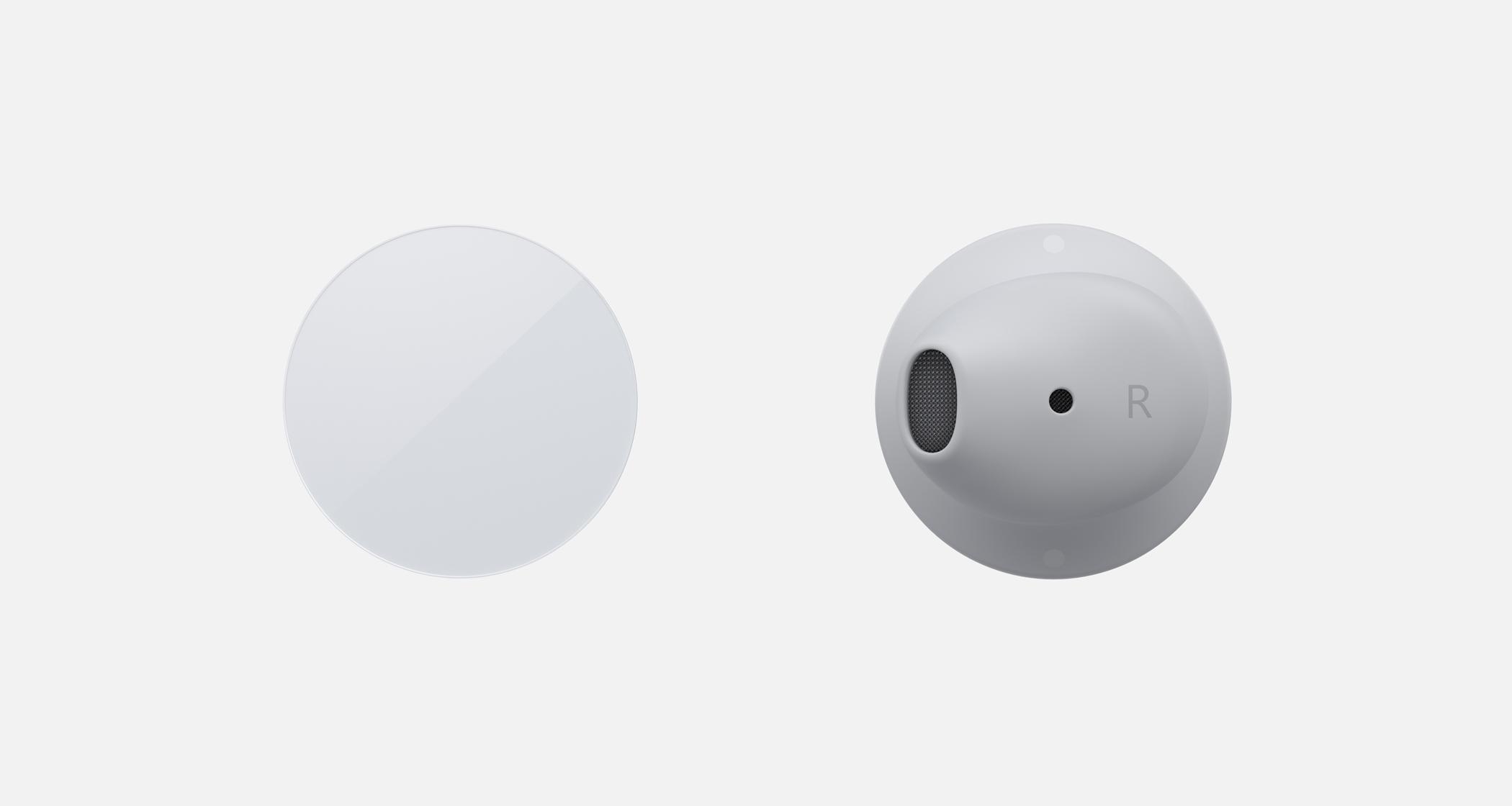 Microsoft Surface Earbuds officialisés : 24 heures d'autonomie et d'intelligence