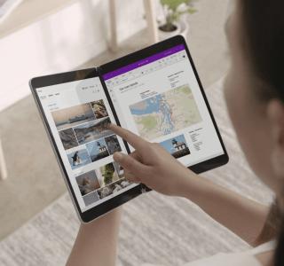 Le Surface Neo pourrait être décalé au printemps 2022