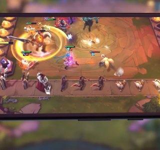 Teamfight Tactics arrive sur Android et iOS et sera cross-play avec le PC : préinscrivez-vous