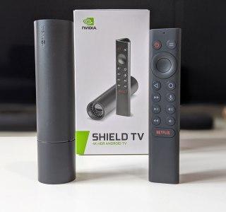 Le prix de la Shield TV (version 2019) chute sous les 130€ sur Rakuten
