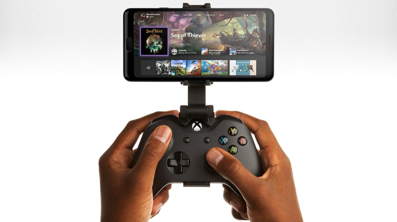Le streaming de jeux Xbox One arrive sur Android pour les « Insiders »