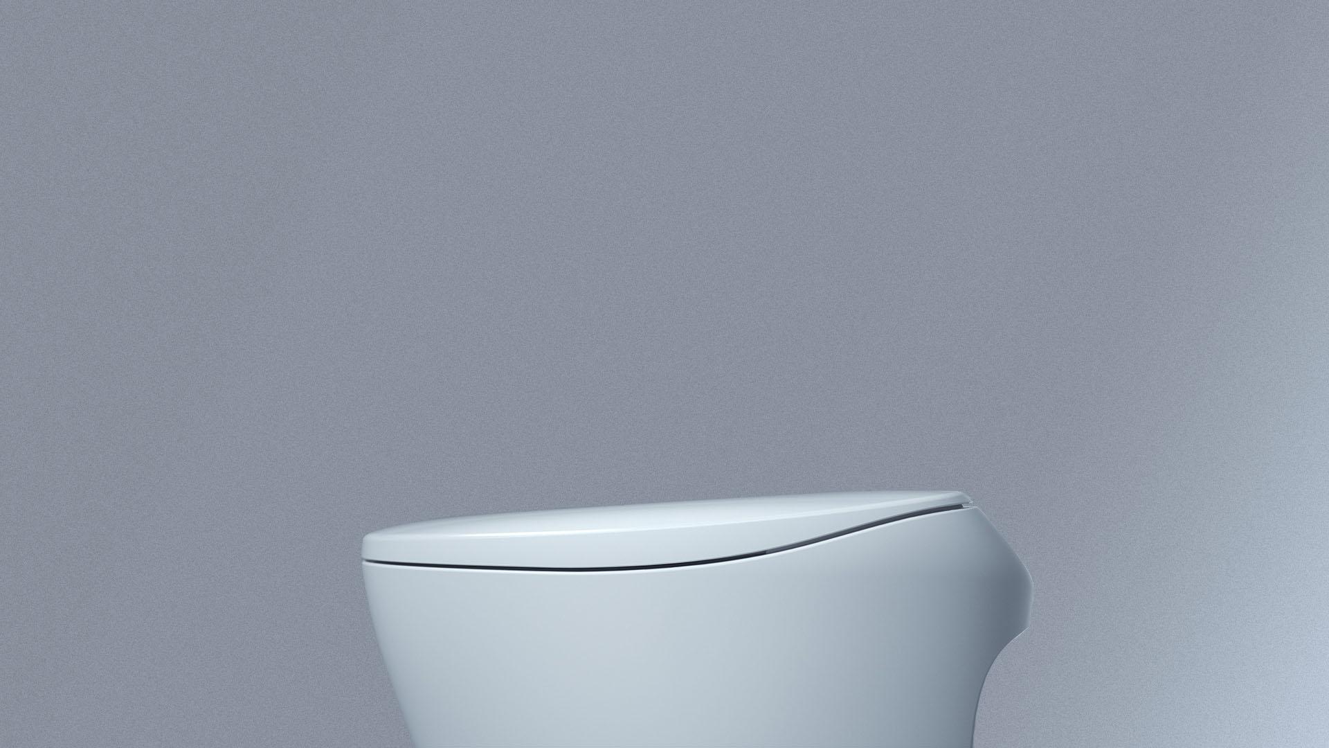 Voici les toilettes connectées de Xiaomi